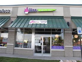 Bliss Yogurt Store, 6379 Hamilton Blvd, Trexlertown, PA: